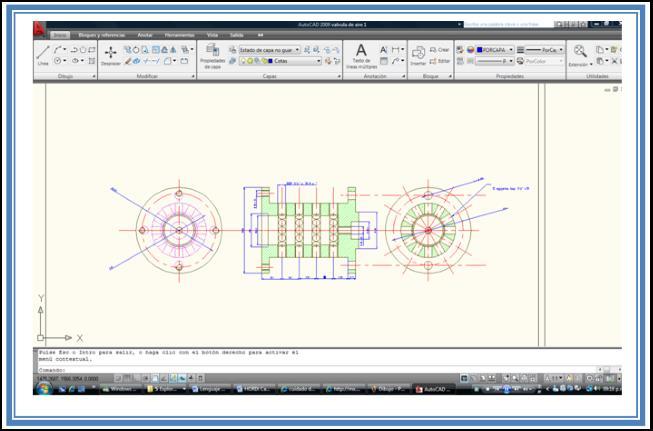 Elementos para Dibujo Tecnico
